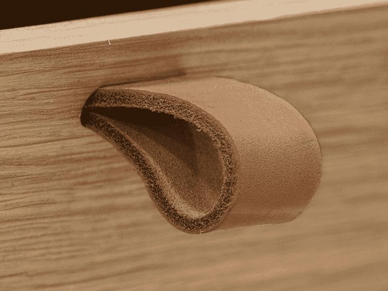 biurko skandynawskie cechy